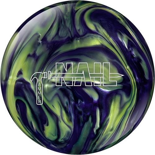 Hammer Nail Titanium Ball