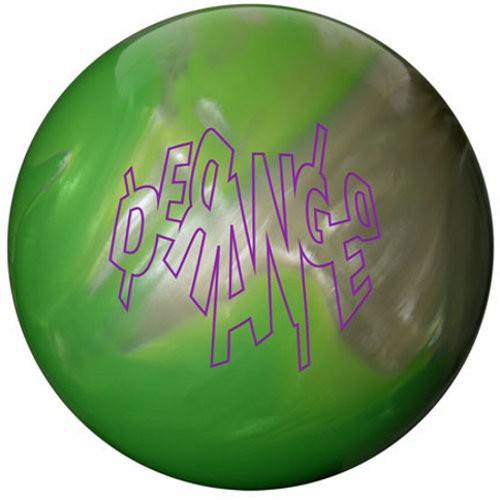 Roto Grip-Roto Grip Deranged Ball Reviews