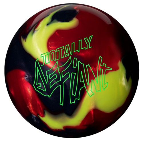 Roto Grip-Roto Grip Totally DefiantBall Reviews