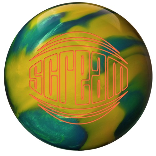 Roto Grip-Roto Grip Scream Gold/TealBall Reviews