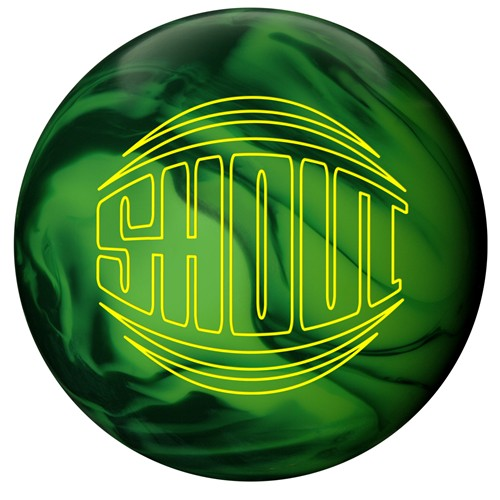 Roto Grip-Roto Grip Shout Light/DarkBall Reviews