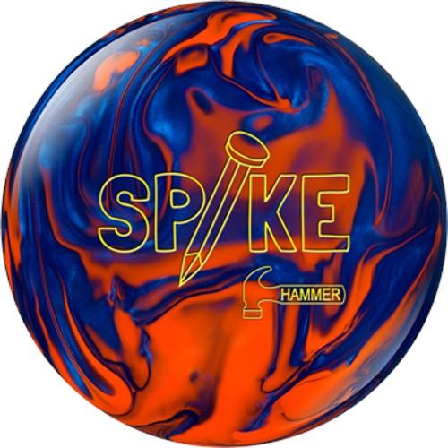 Hammer Spike Ball Specs