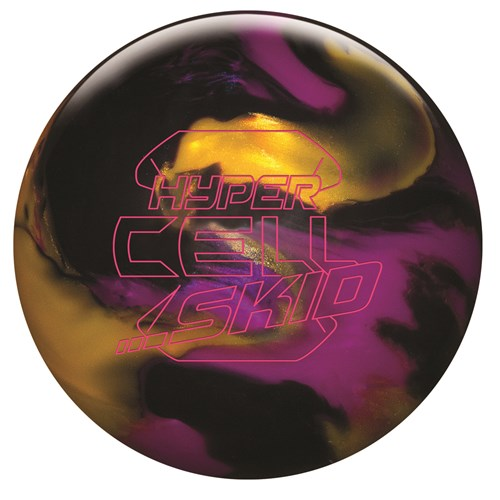 Roto Grip Hyper Cell Skid