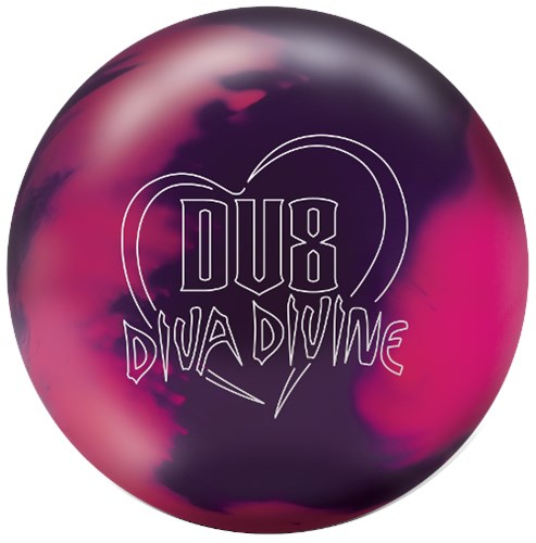 DV8-DV8 Diva DivineBall Reviews