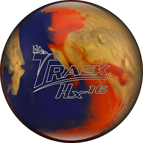 Track-Track Hx16Ball Reviews