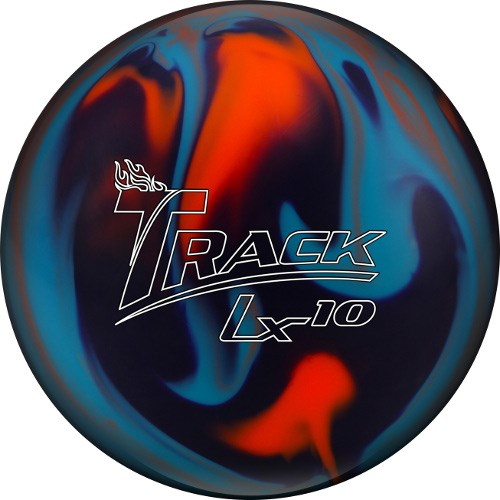 Track-Track Lx10Ball Reviews
