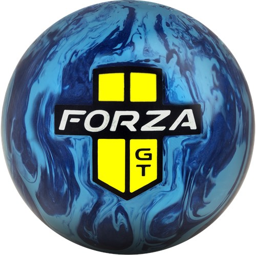 Motiv-Motiv Forza GTBall Reviews