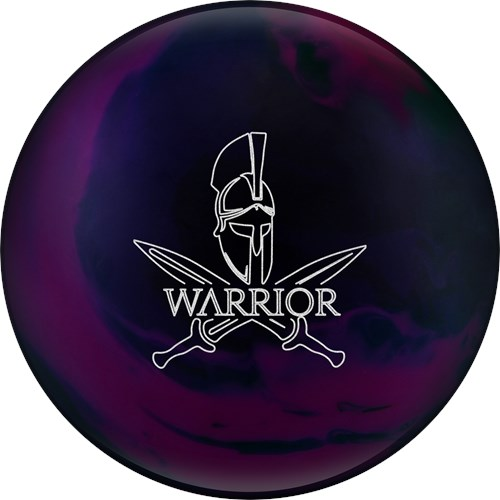 Ebonite-Ebonite Warrior SupremeBall Reviews