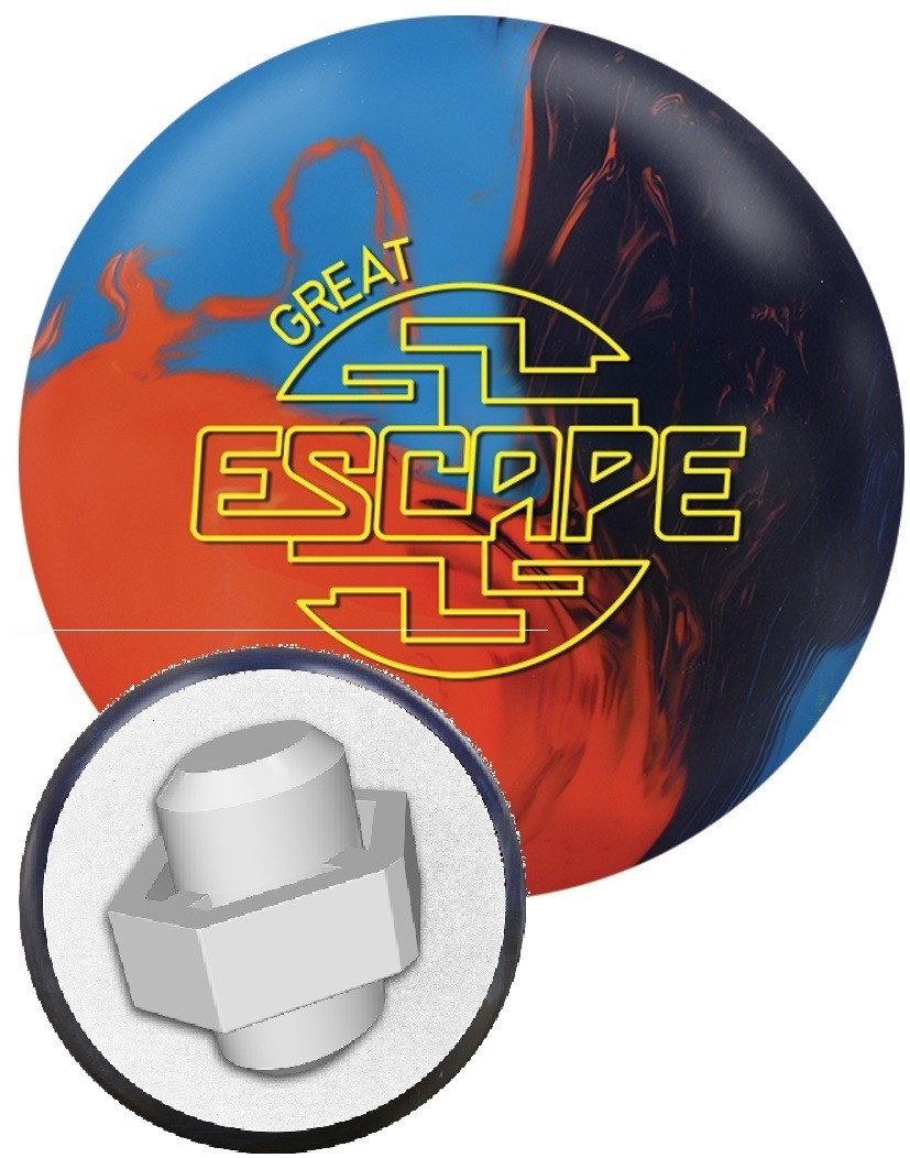 AMF-AMF Great EscapeBall Reviews