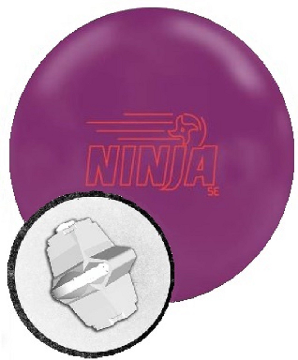 AMF-AMF Ninja SEBall Reviews
