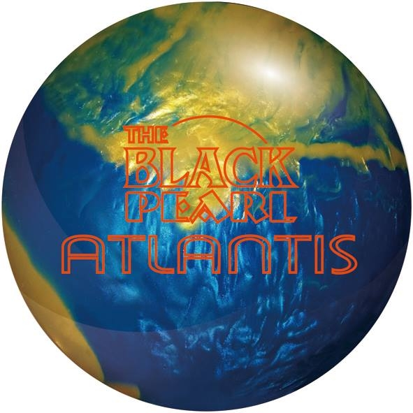 Lane Masters-Lane Masters Black Pearl AtlantisBall Reviews