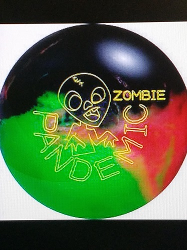 Lane Masters-Lane Masters Zombie PandemicBall Reviews