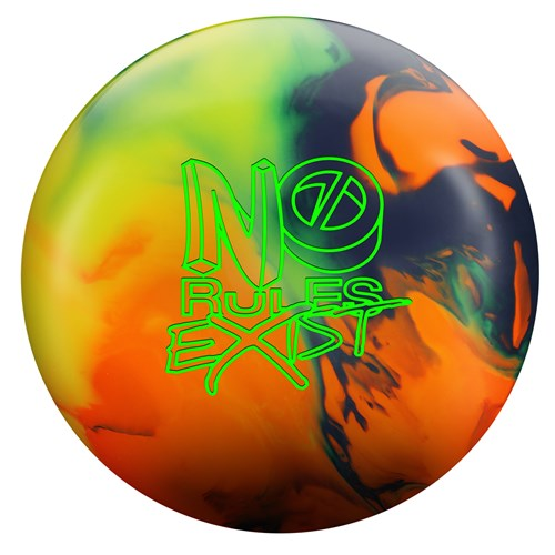 Roto Grip-Roto Grip No Rules ExistBall Reviews