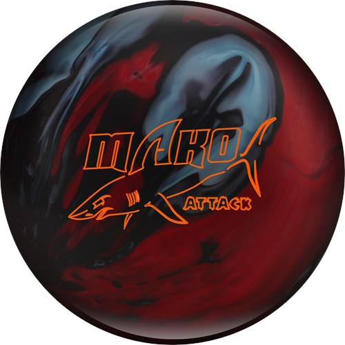 Track-Track Mako AttackBall Reviews