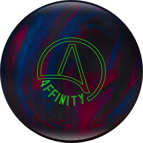 Ebonite-Ebonite AffinityBall Reviews