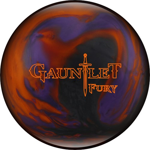 Hammer Gauntley Fury