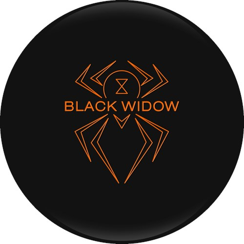 Hammer-Hammer Black Widow UrethaneBall Reviews
