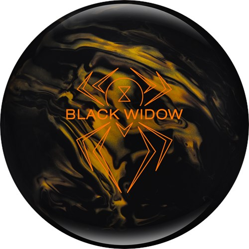 Hammer-Hammer Black Widow Black/GoldBall Reviews