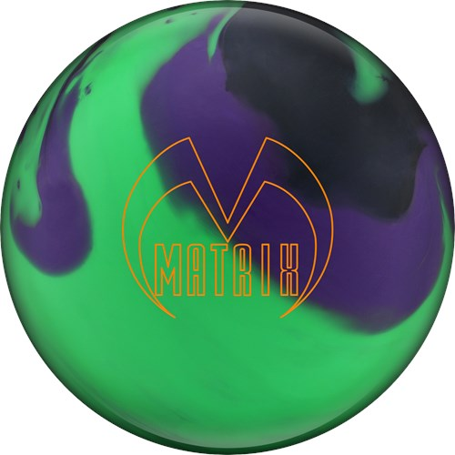 Ebonite-Ebonite Matrix SolidBall Reviews