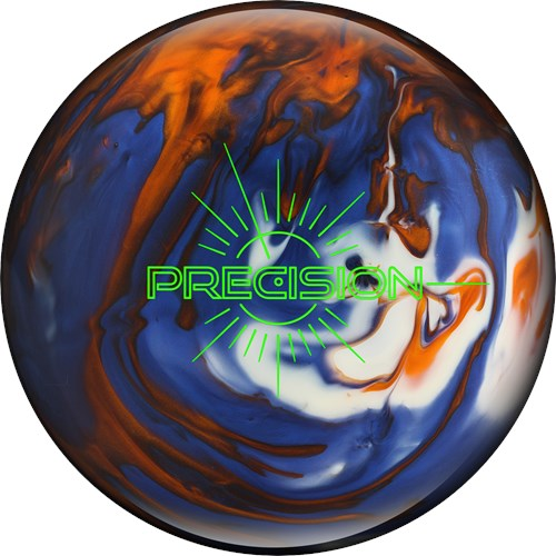 Track-Track PrecisionBall Reviews