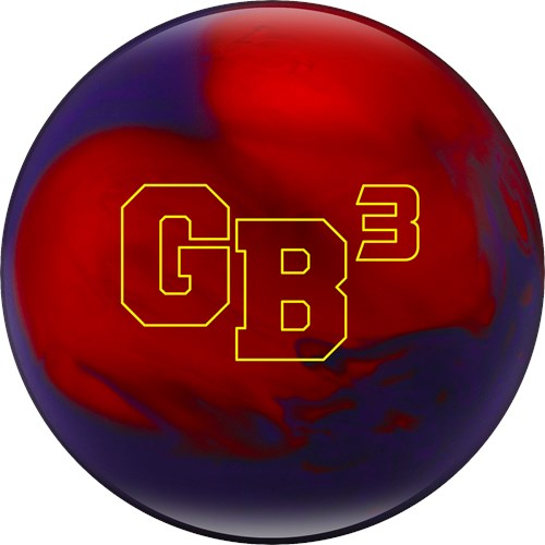 Ebonite-Ebonite Game Breaker 3 PearlBall Reviews