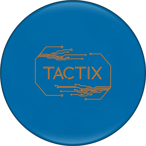 Track-Track TactixBall Reviews
