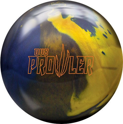 DV8-DV8 ProwlerBall Reviews
