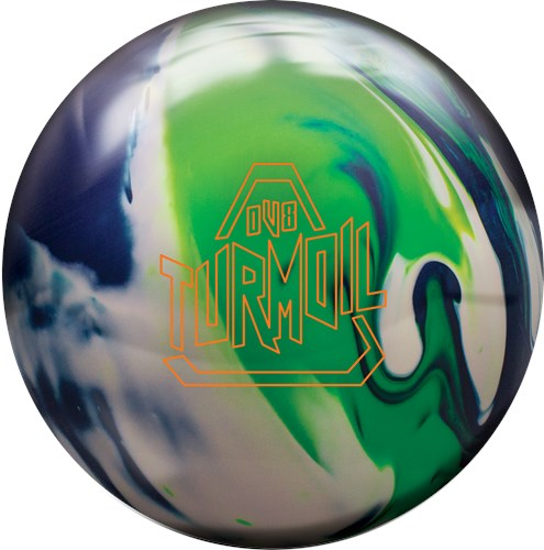 DV8-DV8 Turmoil HybridBall Reviews