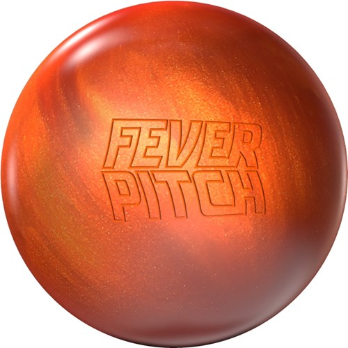 Storm-Storm Fever Pitch Urethane PearlBall Reviews