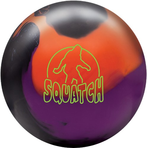 Radical-Radical Squatch SolidBall Reviews