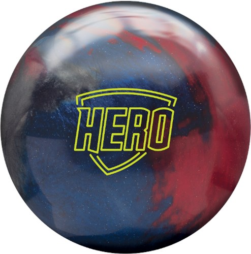 Brunswick-Brunswick HeroBall Reviews
