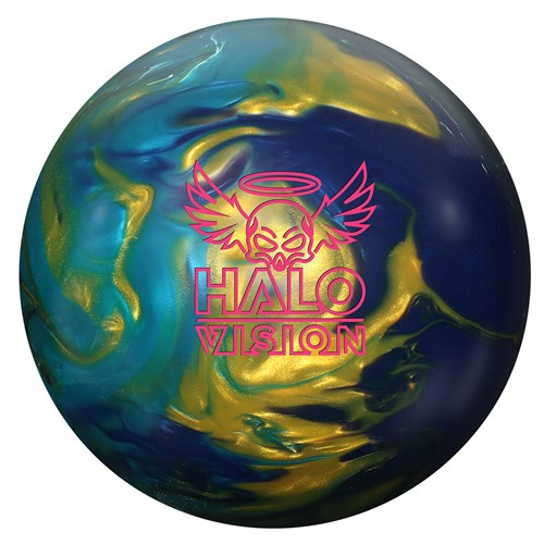 Roto Grip-Roto Grip Halo VisionBall Reviews