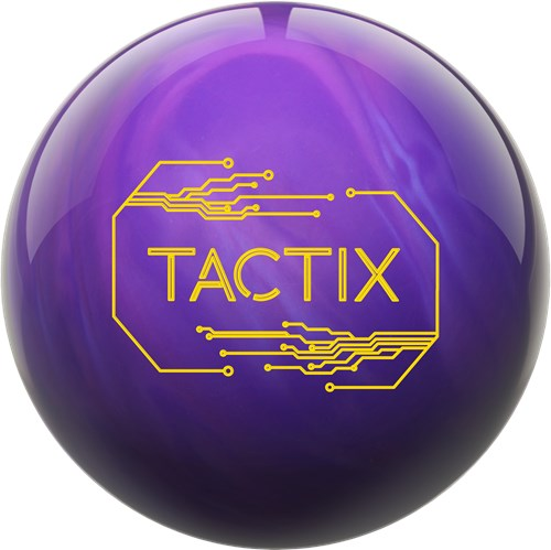 Track-Track Tactix HybridBall Reviews