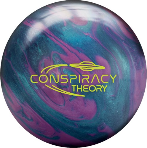 Radical-Radical Conspiracy TheoryBall Reviews