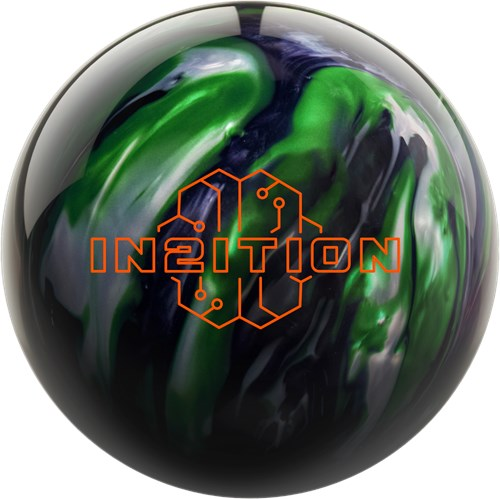 Track-Track In2ition Ball Reviews