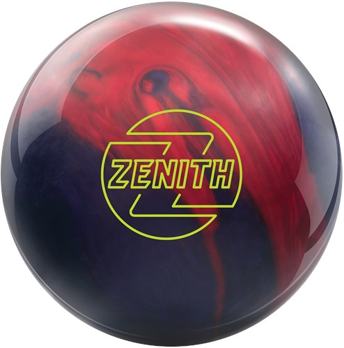 Brunswick-Brunswick Zenith PearlBall Reviews