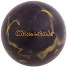 Cheetah Bowling Ball